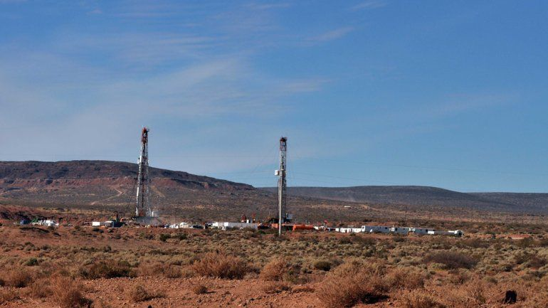 Aseguran que pararon los sismos en Sauzal Bonito cuando frenó el fracking