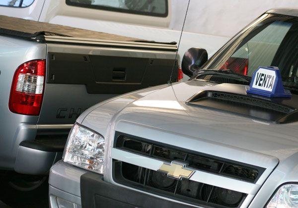 Aumenta la venta de autos en la ciudad