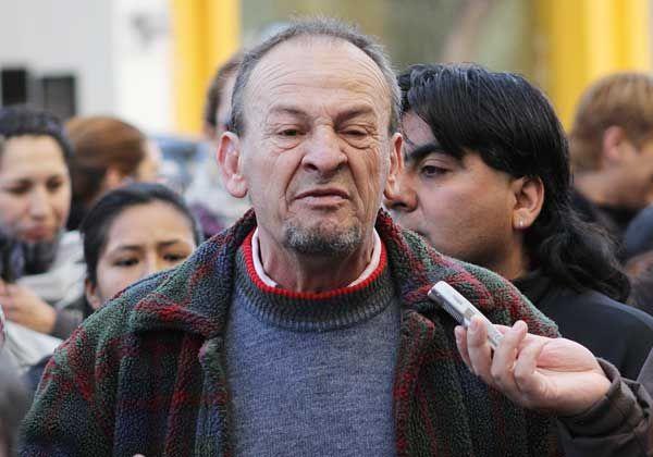 Referentes de tomas dialogarán con el intendente Baratti