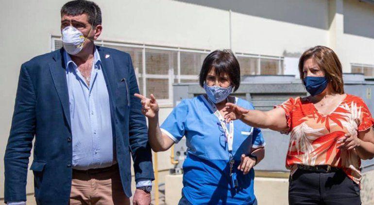 Salud desmintió a la médica neuquina que criticó la vacunación