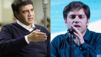Jorge Macri disparó contra Kicillof por el subsidio de $50 mil a los usurpadores