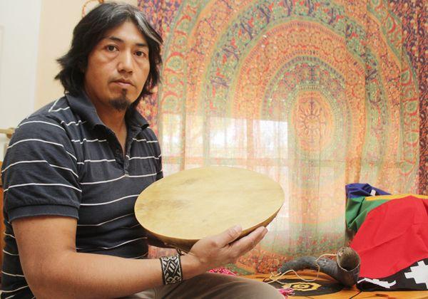 Buscan recuperar la identidad y la historia mapuche