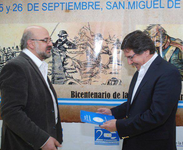 Río Negro entregó el anteproyecto de la nueva Ley Orgánica de Educación