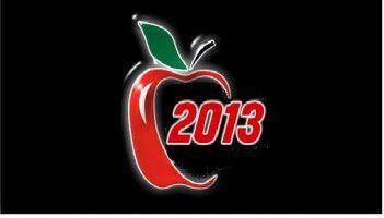 El viernes se presenta la Fiesta de la Manzana