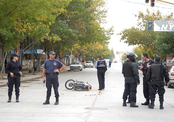 Se conmemora el Día Nacional del Policía