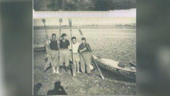 La increíble aventura de los Potomojas: 1400 kilómetros en canoa