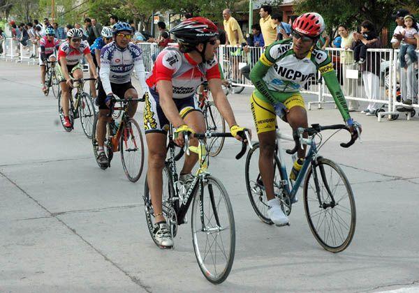 Cortes de calles por la Vuelta Ciclística
