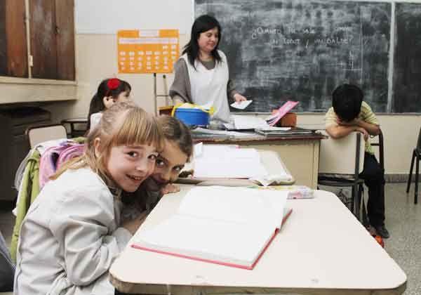 Maestras están a favor de que no se repita, pero piden apoyo