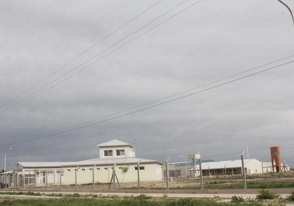 Se evadieron cuatro presos de la cárcel cipoleña