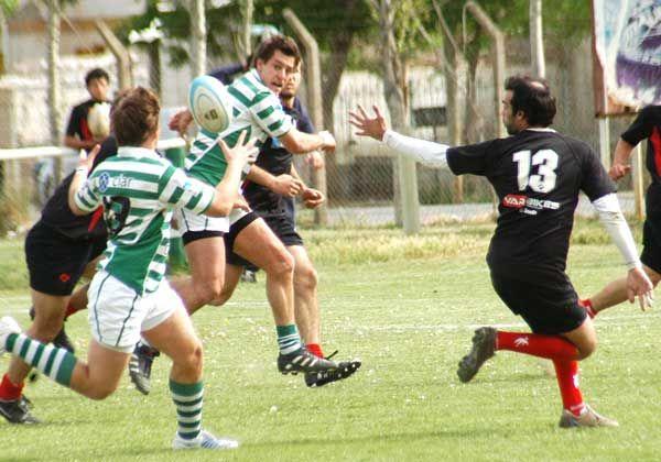 Marabunta se prueba ante Sociedad Sportiva