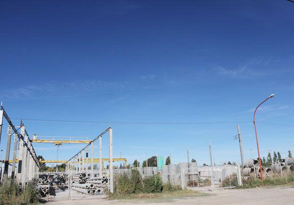 Interés en el Parque Industrial
