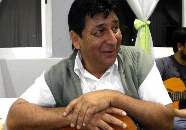 Raúl Pol Guerrero: un cipoleño suelto en Cosquín