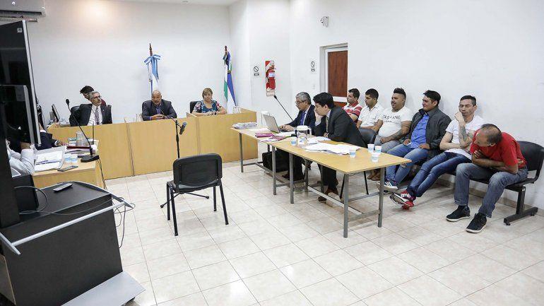 La fiscalía acorrala a los Montecino con nuevo juicio