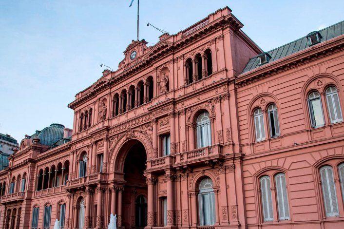 El Gobierno prorrogó la prohibición de despidos por 60 días