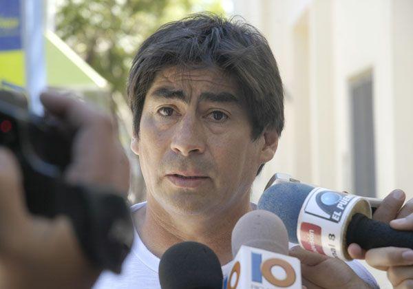 Oliva alertó sobre libertad de imputado