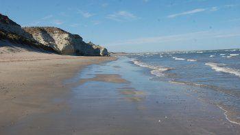 Al sur de Las Grutas se encuentran sectores de playa para descubrir, y están incluidas en el plan de descentralización.