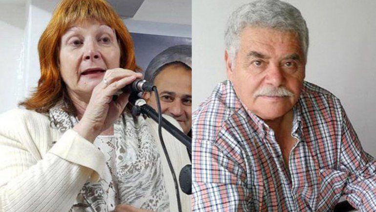Landriscini a Yahuar: Los verdaderos peronistas no queremos dictaduras