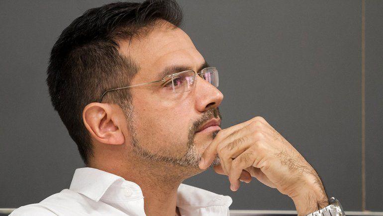 Rodríguez Lastra sumó otro revés judicial