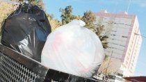 finde largo: ¿como funcionara la recoleccion de residuos?