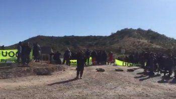 UOCRA llegó a un acuerdo en un área de Vaca Muerta