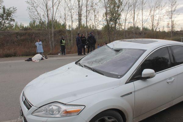 Muere un hombre en trágico accidente