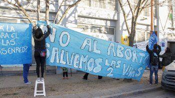 organizaciones provida marcharan en cipolletti