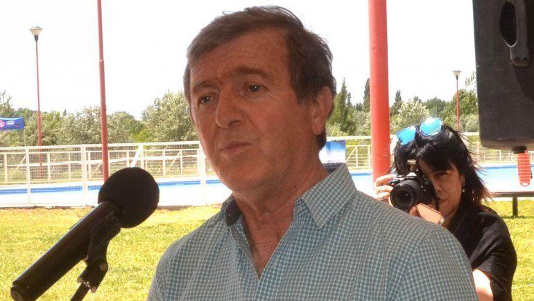 Tortoriello quiere ser diputado por el PRO.