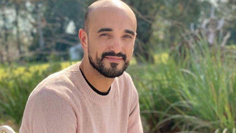 Secundaria, allá voy: Abel Pintos contó que retomó sus estudios