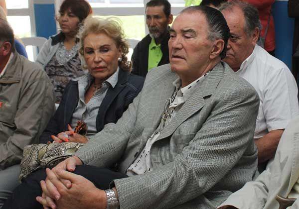 Una plaza se llamará Néstor García