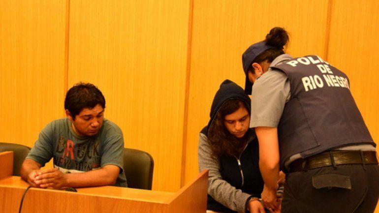 Lamarque: piden casi 25 años de cárcel para la madre de Sofía