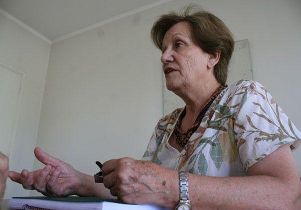 Redes repudió la actitud policial en contra de la madre de Ormeño