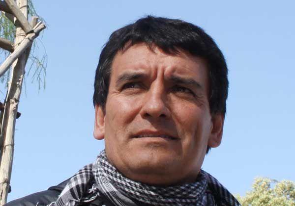 Hugo Escobar renunció a su cargo como director de los Veteranos de Guerra