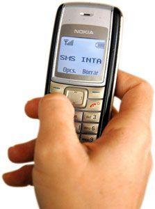 El INTA en su celular a través SMS INTA