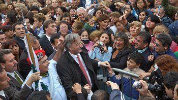 Quisiera que me recuerden: 10 años sin Néstor Kirchner