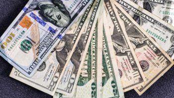 El dólar blue alcanzó el valor más alto del año