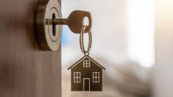 presentan programa para autoconstruccion de viviendas