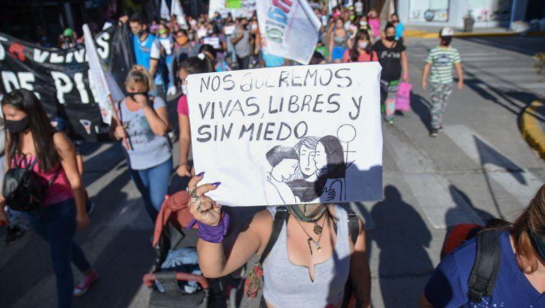 La joven rionegrina que era buscada en Buenos Aires se comunicó con su familia