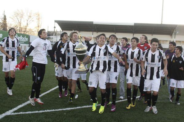 Cipolletti gritó campeón en la Liga Confluencia