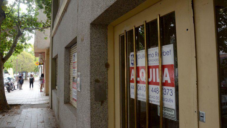 Escándalos y denuncias por alquileres truchos en Cipolletti