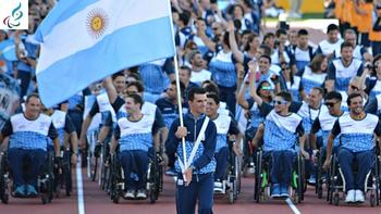 Le faltó llamarlos mogólicos: dura respuesta del Comité Paralímpico a Bonadeo