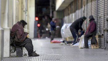 La pobreza llegó al 44,2% y afecta a 20,3 millones de personas según la UCA