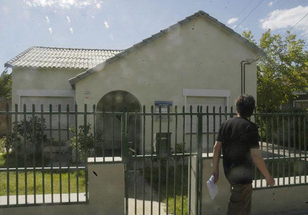 Desvalijaron oficinas del Boletín Oficial en Cipolletti