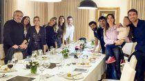 fiesta en olivos: casanello derivo la causa
