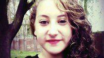 cuatro meses sin agostina: manana la despiden en el cementerio