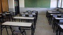 solo ocho escuelas confirmaron el acto de egresados presencial