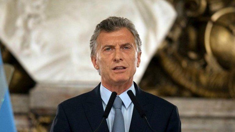 Imputan a Macri por el supuesto ocultamiento de su verdadero patrimonio
