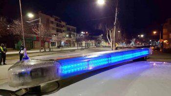 sumaran vehiculos a la flota de la policia rionegrina