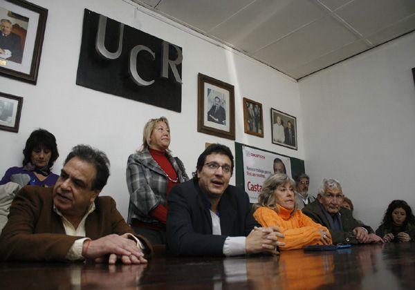 La UCR ya mira al 2011