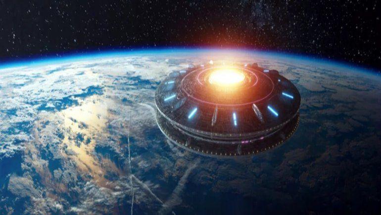 Los Ovnis y los ET vuelven a ser noticia en EE.UU.
