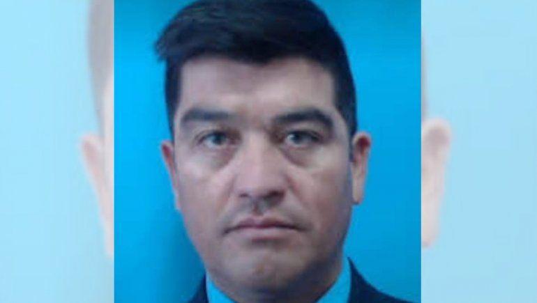 Se suicidó el comisario Cristian el Gato Castillo tras tirotear una Comisaría